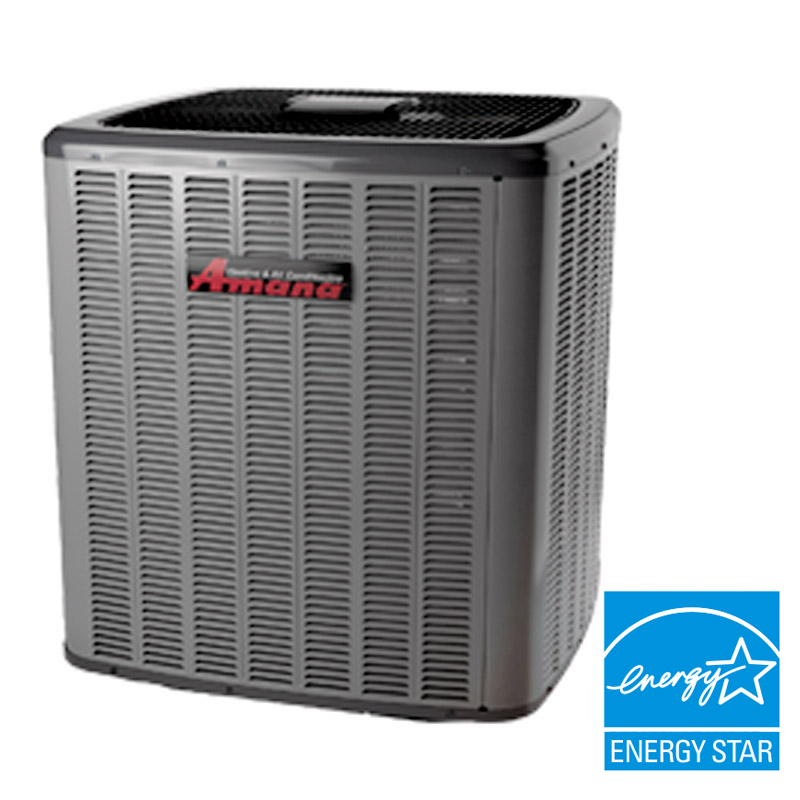 Amana High-Efficiency Air Conditioner ASXC16